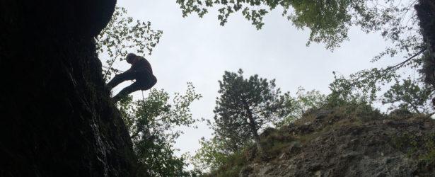 Bergsteigen Kurs 2018
