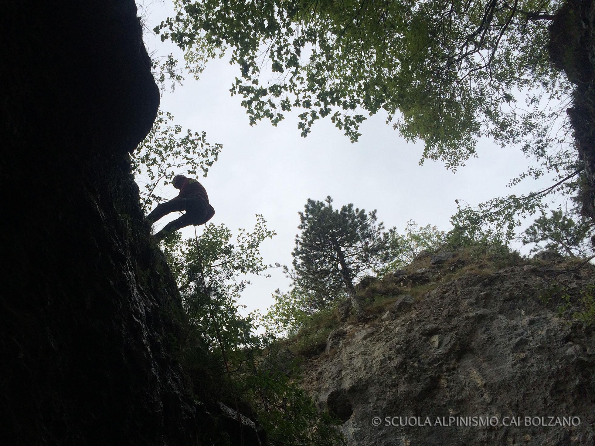 Corso Alpinismo 2018