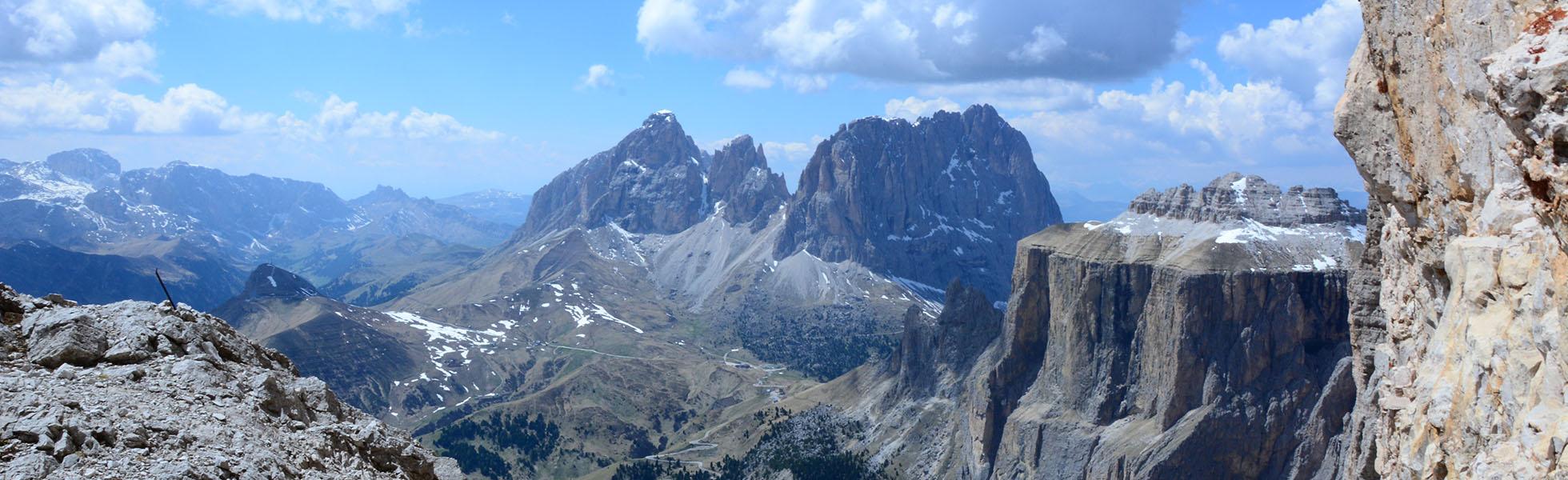 Scuola di alpinismo CAI Bolzano