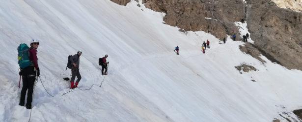 Corso di Alpinismo