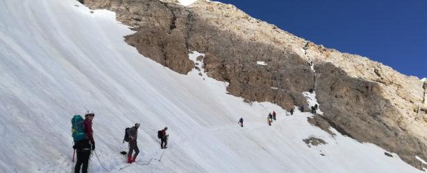 37° Corso di Alpinismo 2019 – Iscrizioni aperte!